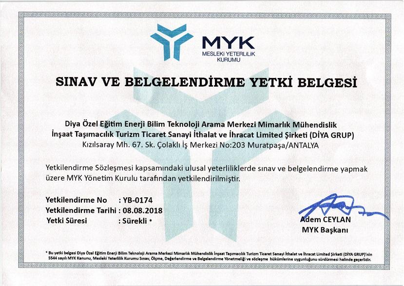 MYK SERTİFİKA829x587